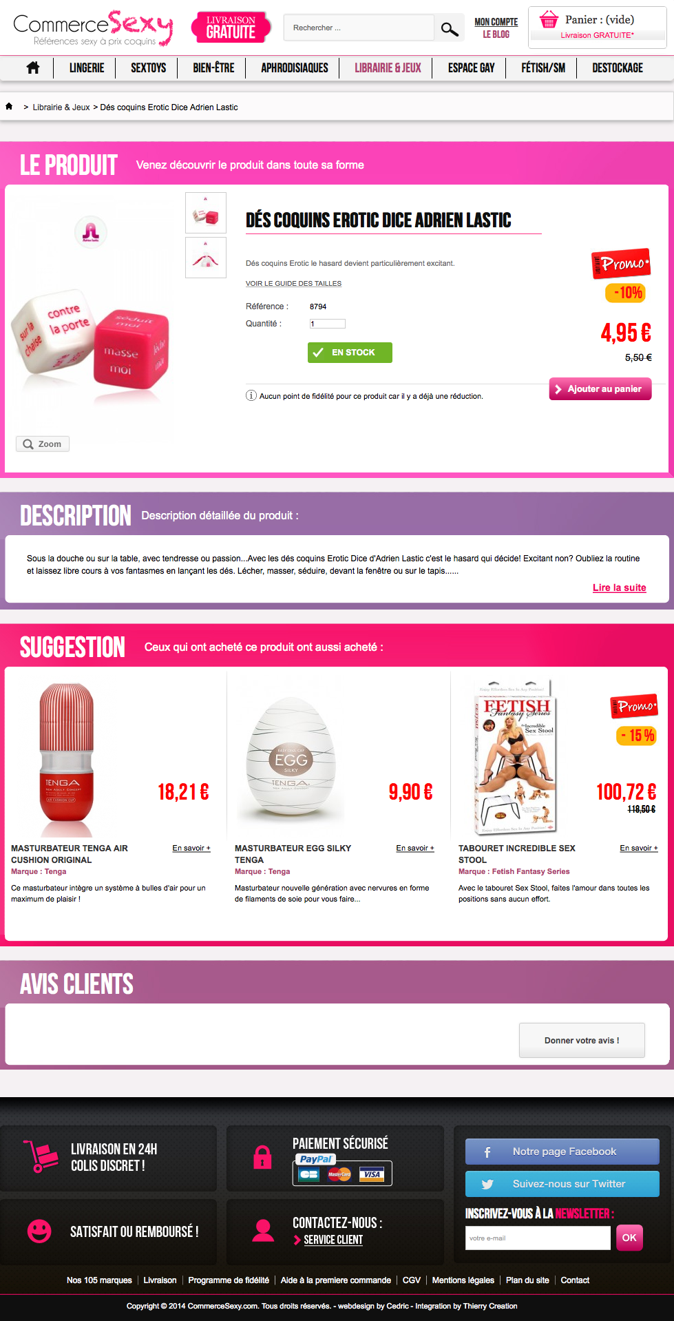 page-produit-commercesexy