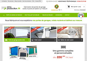 integrateur ecommerce prestashop